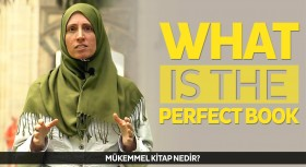 What is the Perfect Book?/Mükemmel Kitap Nedir?