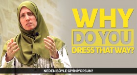 Why Do You Dress That Way?/Neden Böyle Giyiniyorsun?